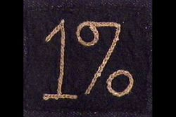 ORIGINAL 1% PATCH