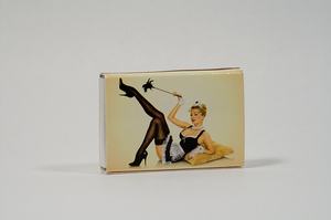 Pinup_matchbox